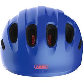 ABUS Smiley 2.1 Casque Enfant, sparkling blue